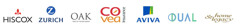 Insurer Logos